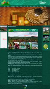 Shuktara Nature Retreat