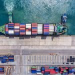 Container Handling Software